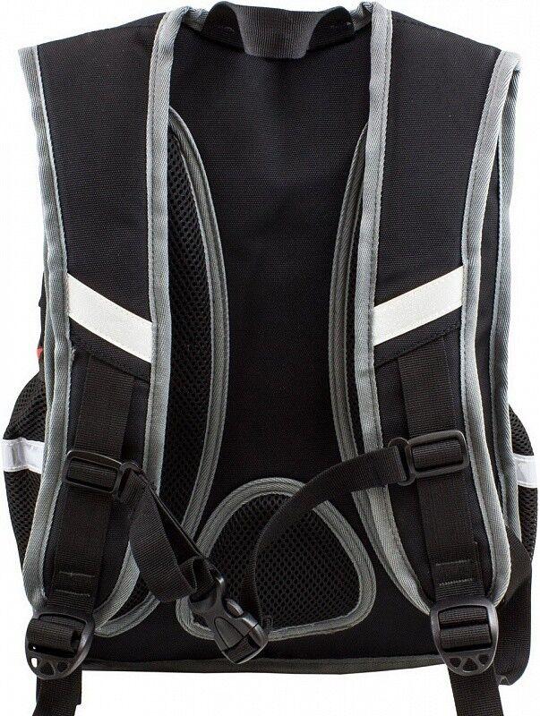Магазин сумок Winner Рюкзак школьный 887 - фото 3