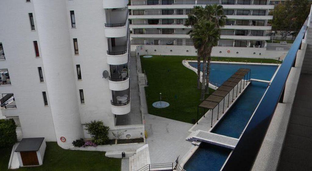 Туристическое агентство Санни Дэйс Пляжный авиатур в Испанию, Коста Дорада, Complejo Riviera 2* - фото 4