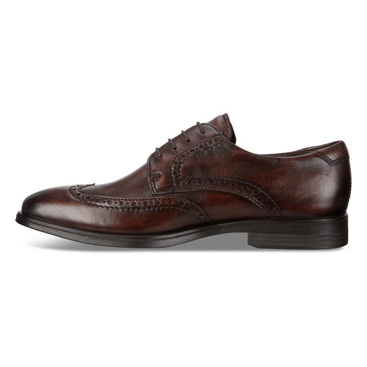 Обувь мужская ECCO Броги MELBOURNE 621664/01482 - фото 2
