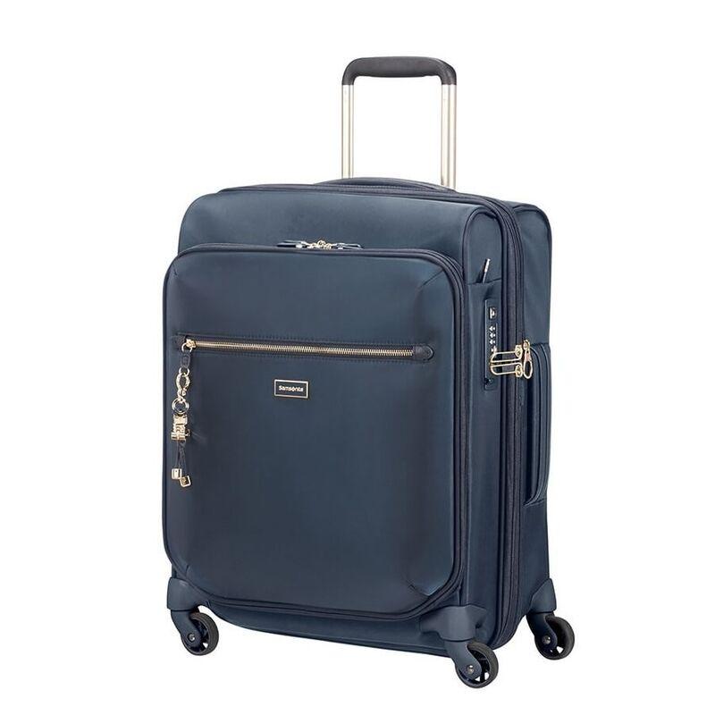 Магазин сумок Samsonite Чемодан SAMSONITE KARISSA BIZ 60N*41 010 - фото 1