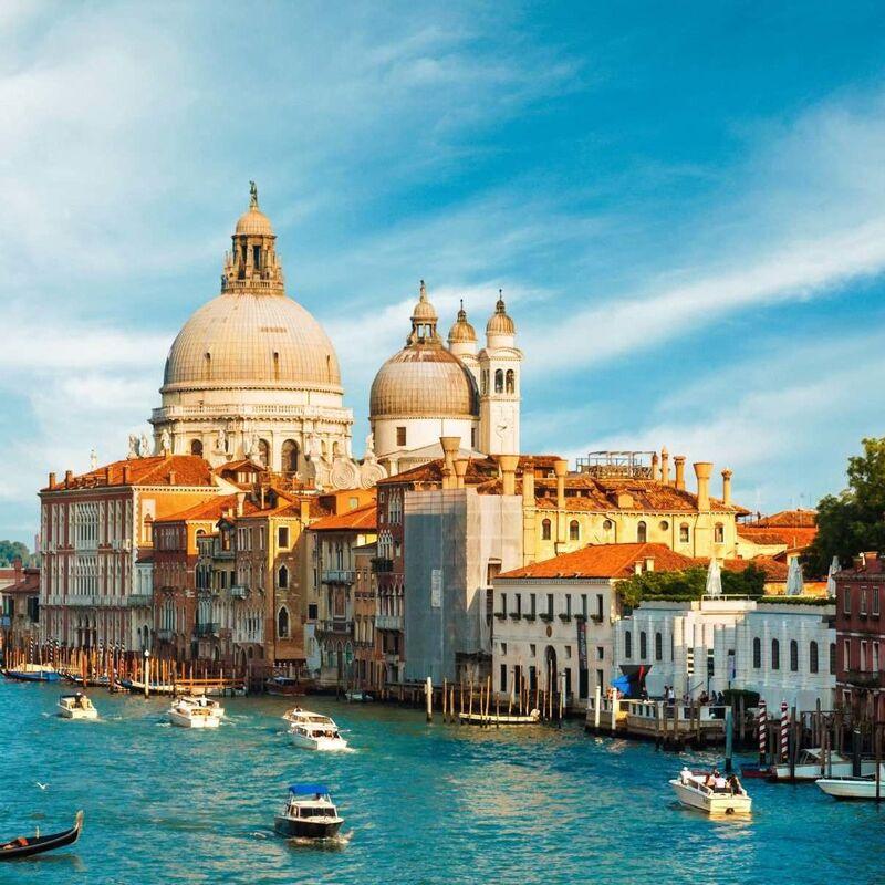 Туристическое агентство Планета отдыха Автобусный тур ITm2 «Итальянский вояж + 7 ночей на море в Сорренто» - фото 1