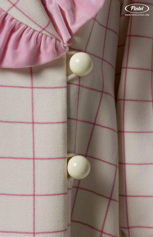Верхняя одежда женская Pintel™ Пальто силуэта «Трапеция» Freja - фото 6