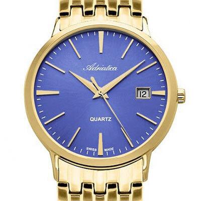 Часы Adriatica Наручные часы A3143.1115Q - фото 1