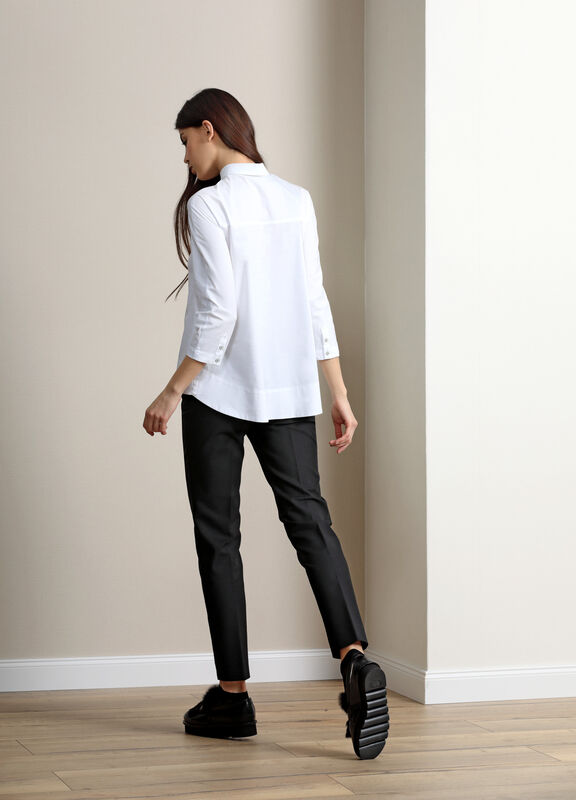 Кофта, блузка, футболка женская Burvin Блузка женская 5770 - фото 2