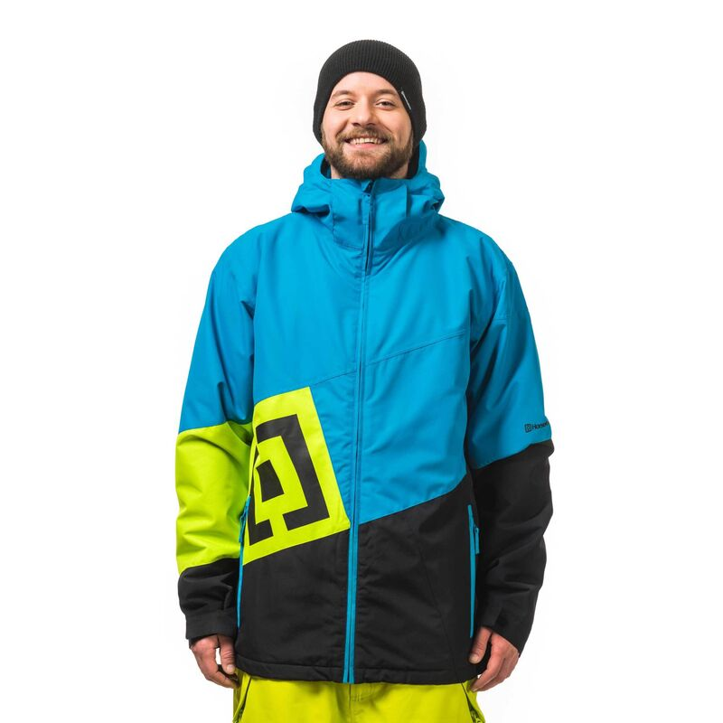 Спортивная одежда Horsefeathers Сноубордическая куртка Meager 1617 синий -  фото 1 8cb8a090f38