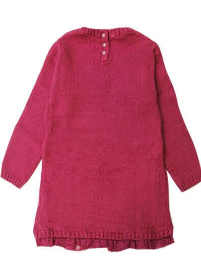 Платье детское Sarabanda Платье для девочки  0.R041.00 - фото 2