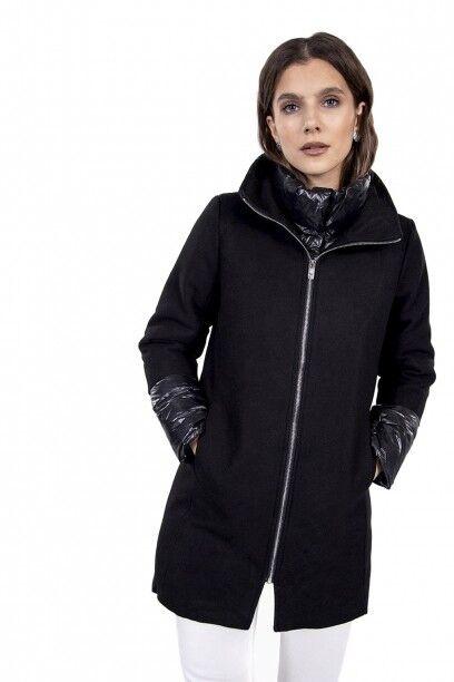 Верхняя одежда женская SAVAGE Пальто женское арт. 010138 - фото 1