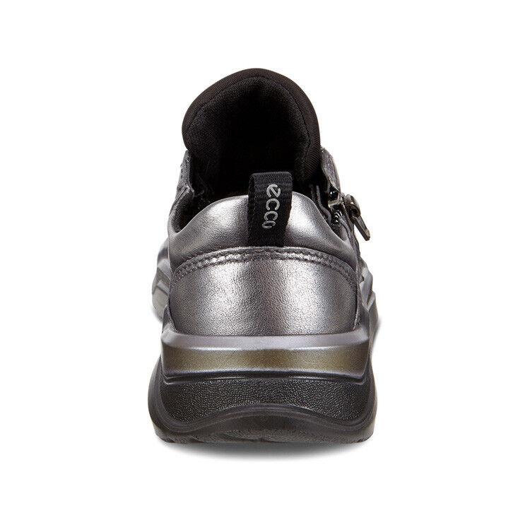 Обувь детская ECCO Кроссовки INTERVENE 764622/01708 - фото 5