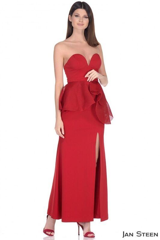 Вечернее платье Jan Steen Вечернее платье cby-13 - фото 1