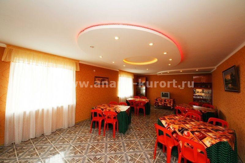 Туристическое агентство Никатур Отдых в Анапе, гостевой дом «Нодари» - фото 6