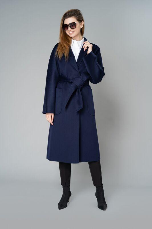 Верхняя одежда женская Elema Пальто женское демисезонное 1-9846-1 - фото 6