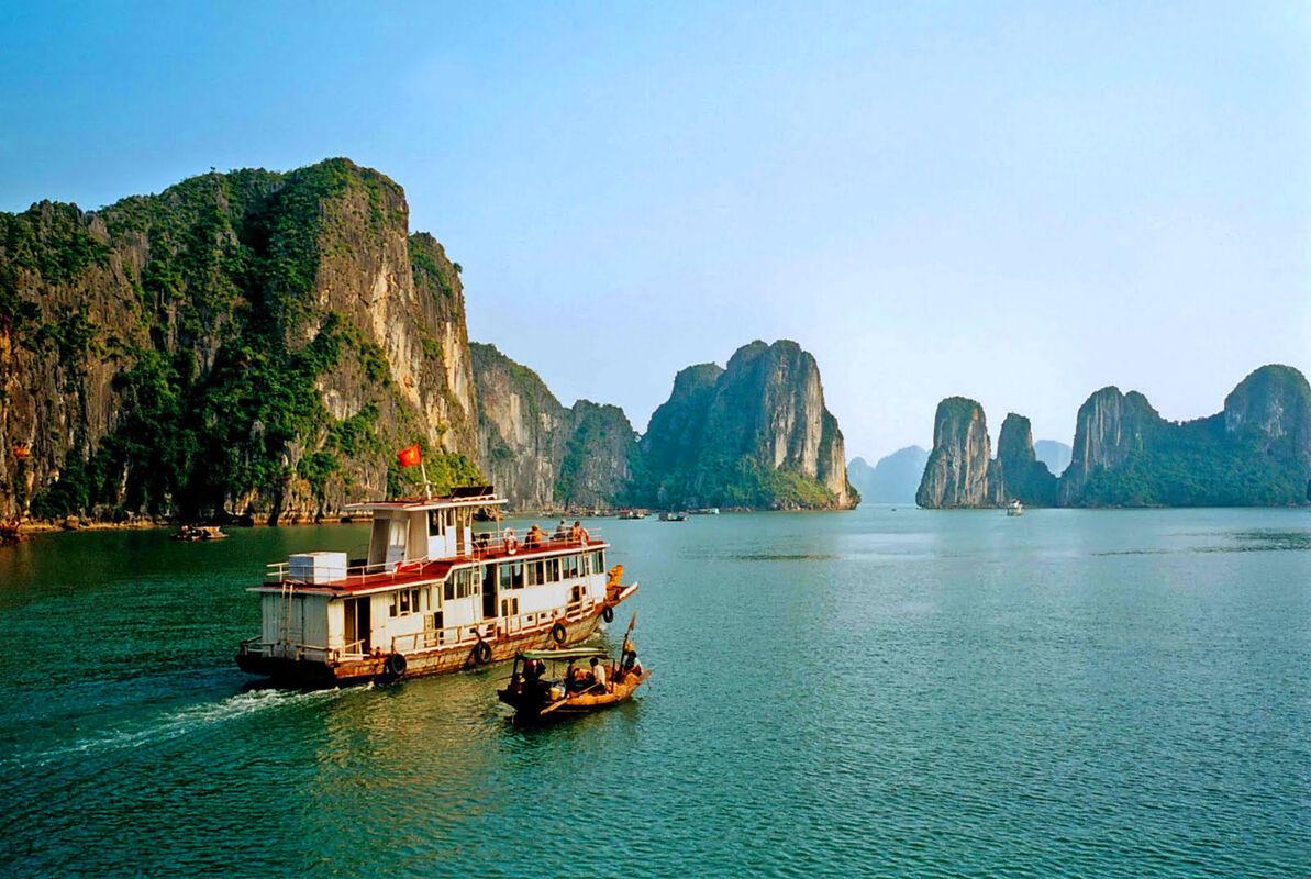 Туристическое агентство Южный край Туры во Вьетнам - фото 2