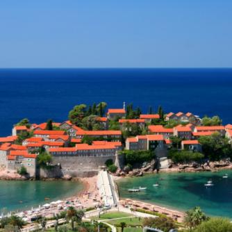 Туристическое агентство ДЛ-Навигатор Автобусный тур по Европе с отдыхом в Черногории - фото 1