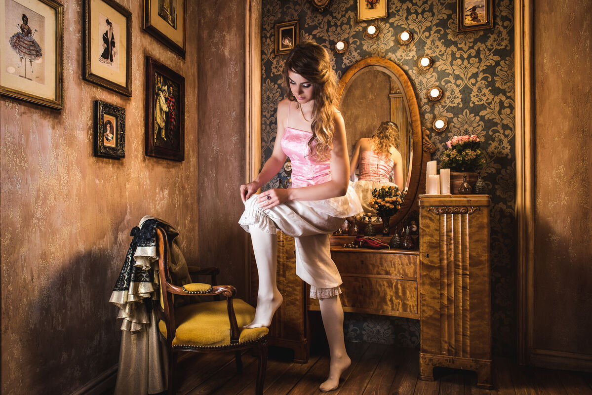 Квест Клаустрофобия Квест «Призрак оперы» на 4 чел. - фото 3