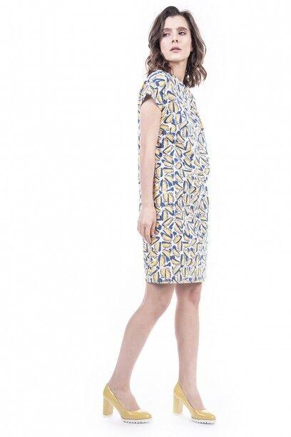 Платье женское SAVAGE Платье арт. 915572 - фото 3