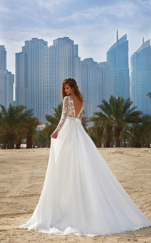 Свадебное платье напрокат Lanesta Свадебное платье Dolorosa - фото 3