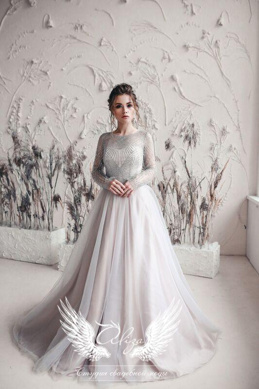 """Вечернее платье ALIZA Вечернее платье   """"Maggi"""" - фото 3"""