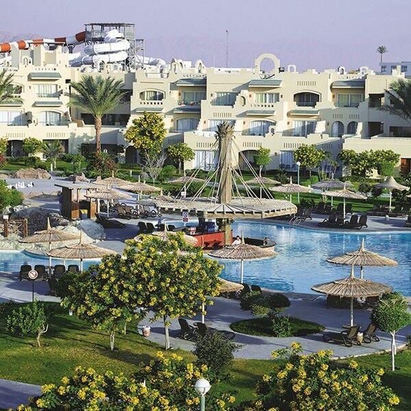 Туристическое агентство Суперформация Пляжный авиатур в Египет, Шарм-эль-Шейх, Coral Sea Waterworld 5* - фото 1