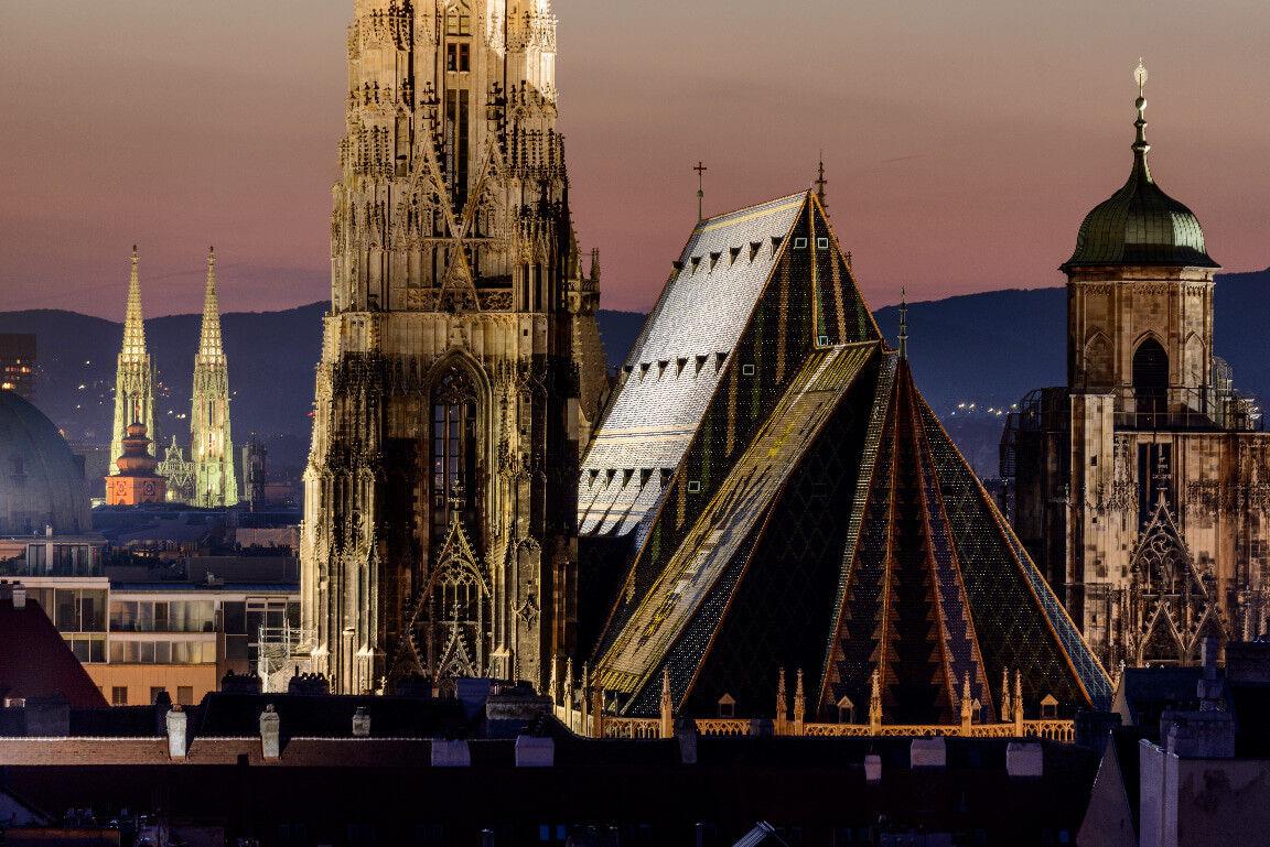 Туристическое агентство Респектор трэвел Экскурсионный автобусный тур «Уикенд на троих! Краков, Вена, Братислава!» - фото 4