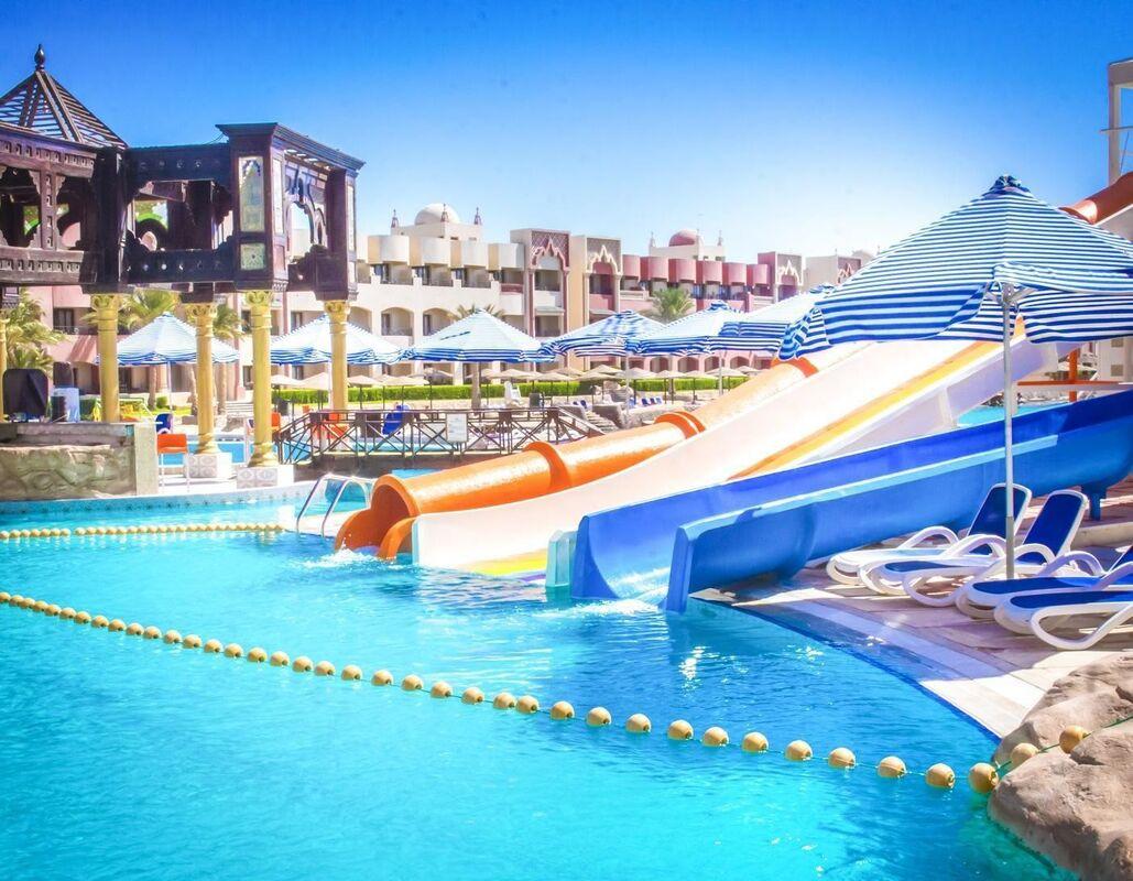 Туристическое агентство Санни Дэйс Пляжный авиатур в Египет, Хургада, Sunny Days El Palacio 4* - фото 10