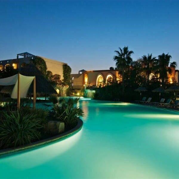 Туристическое агентство EcoTravel Пляжный тур в Грецию, Тасос, Ilio Mare Hotel & Resort 5*, 10 ночей - фото 1