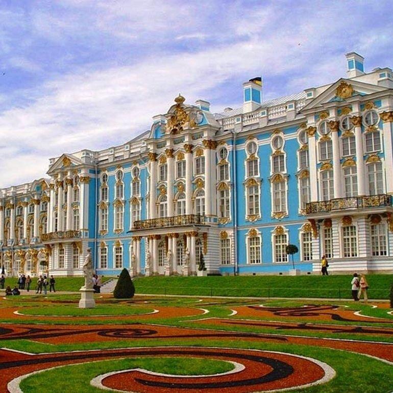 Туристическое агентство СтекляриусТур Тур в Санкт-Петербург - фото 2