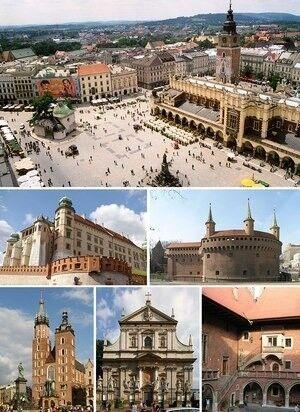 Туристическое агентство Голубой парус Автобусный экскурсионный тур «Краков – Величка – Варшава» - фото 4