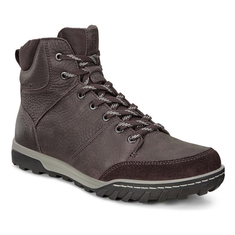 Обувь мужская ECCO Ботинки высокие URBAN LIFESTYLE 830714/51869 - фото 1