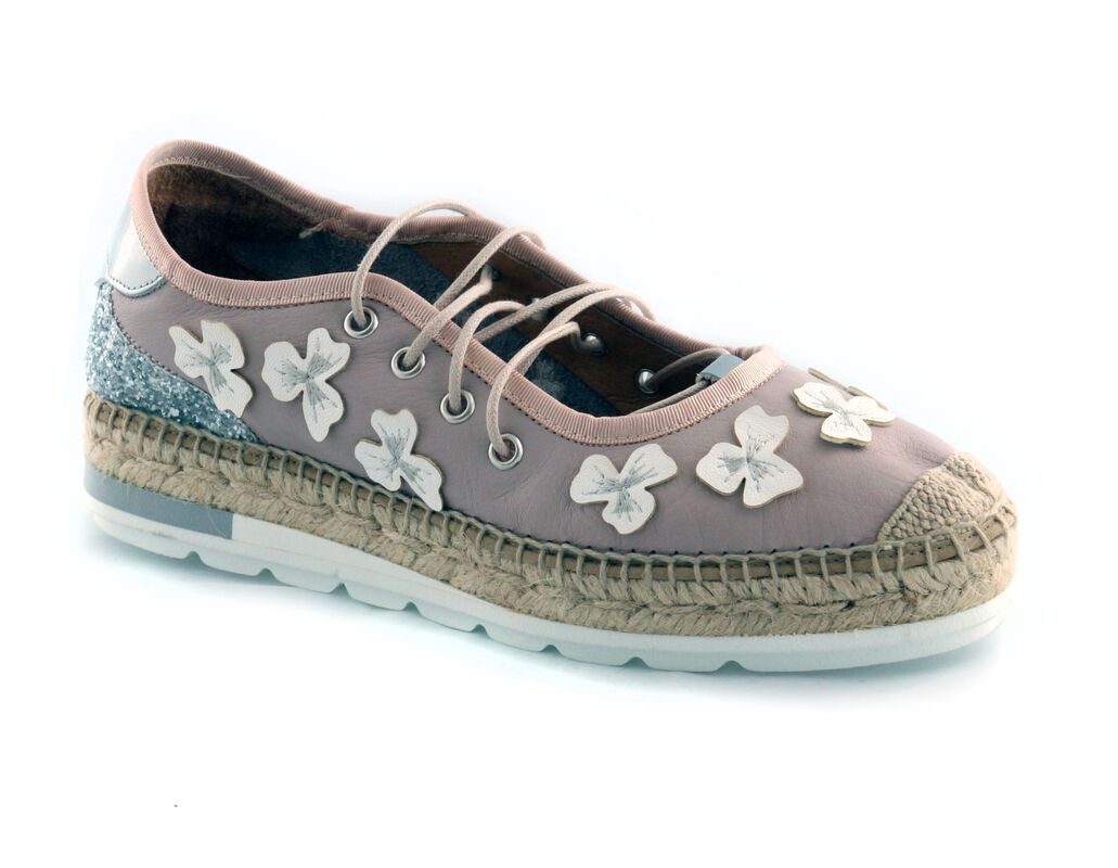 Обувь женская Kanna Эспадрильи женские 7056 - фото 1