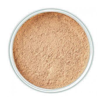 Декоративная косметика ARTDECO Минеральная пудра-основа рассыпчатая 06 Honey - фото 1