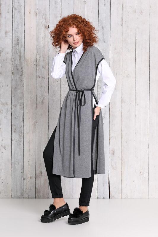 Кофта, блузка, футболка женская Noche Mio Кардиган женский 7.527 - фото 1