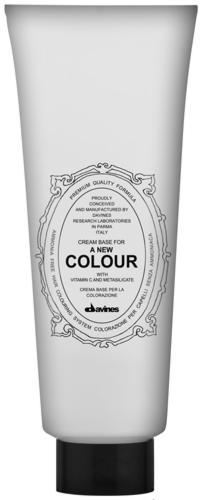 Уход за волосами Davines Кремовая основа A New Colour - фото 1