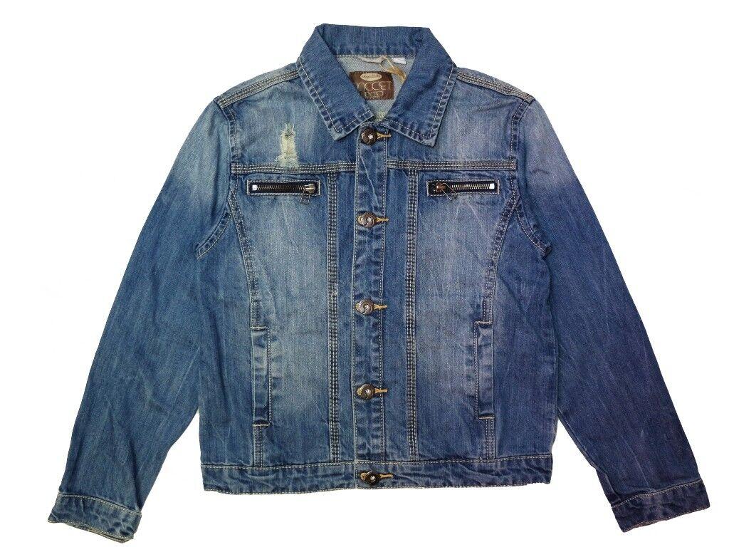Верхняя одежда детская Sarabanda Куртка для мальчика 0.Q386.90 - фото 1