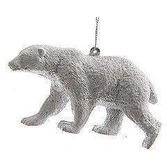 Елка и украшение mb déco Елочная игрушка «Медведь полярный» - фото 1