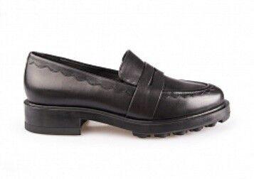 Обувь женская BASCONI Лоферы женские HZ1623-6-1 - фото 1