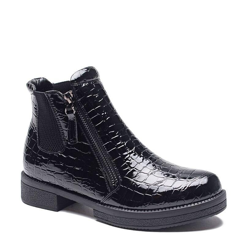 Обувь женская Enjoy Ботинки женские 111309 - фото 1
