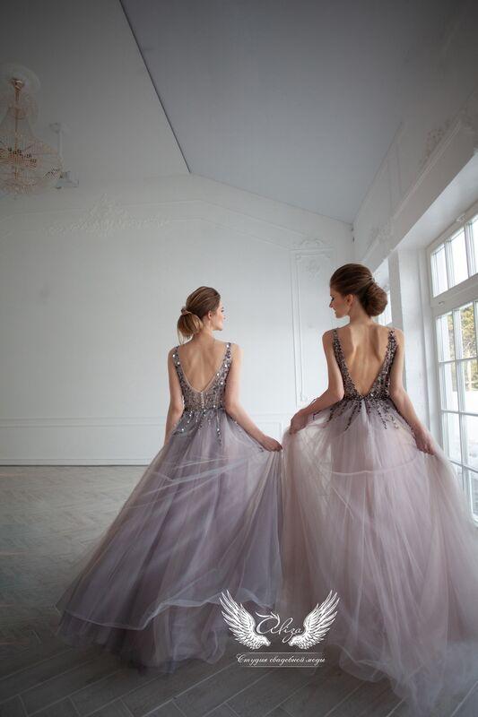 """Вечернее платье ALIZA Вечернее платье """"Greya 2"""" - фото 3"""