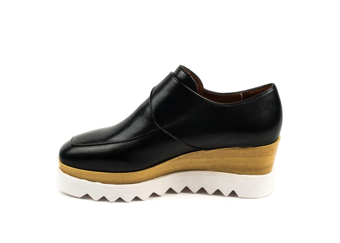 Обувь женская BASCONI Полуботинки женские P656-1-2 - фото 2