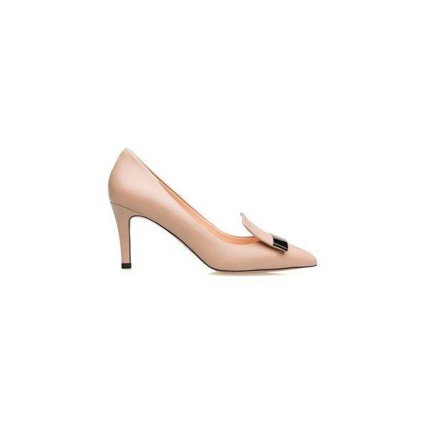 Обувь женская BASCONI Туфли женские K827-203 - фото 1