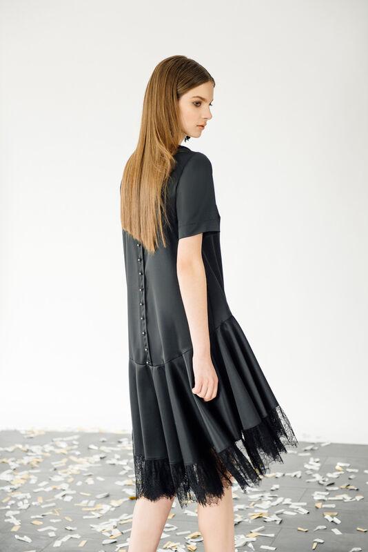 Платье женское Burvin Платье женское 5981 - фото 2