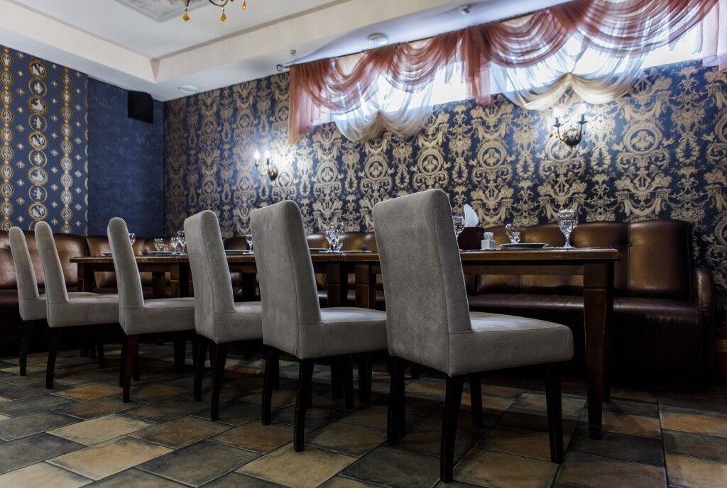 Банкетный зал Таверна VIP-зал №1 - фото 2