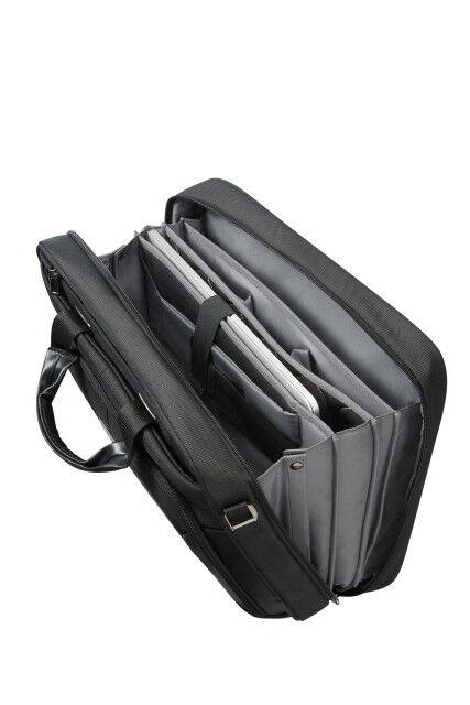 Магазин сумок Samsonite Сумка для ноутбука XBR 08N*09 006 - фото 4