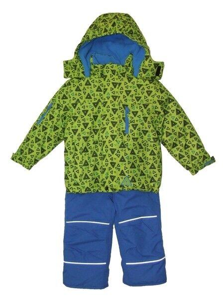 Верхняя одежда детская Nickel Куртка для мальчика 6882609 - фото 1