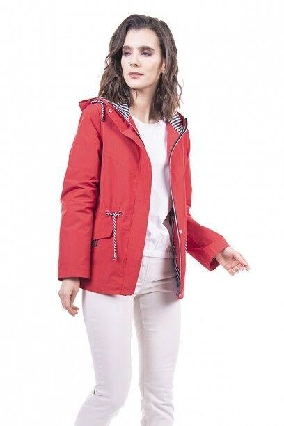 Верхняя одежда женская SAVAGE Ветровка женская арт.  915205 - фото 2