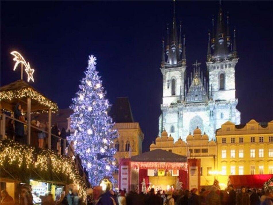 Туристическое агентство Отдых и Туризм Автобусный экскурсионный тур «Дрезден - Прага на Рождество» - фото 2