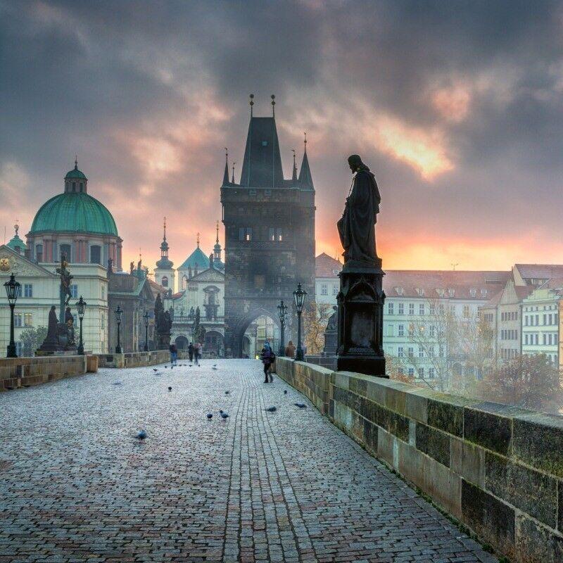 Туристическое агентство Респектор трэвел Экскурсионный авиатур в Прагу, 3 дня - фото 3