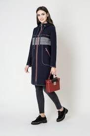Верхняя одежда женская Elema Пальто женское облегченное 2-8594-1 - фото 1