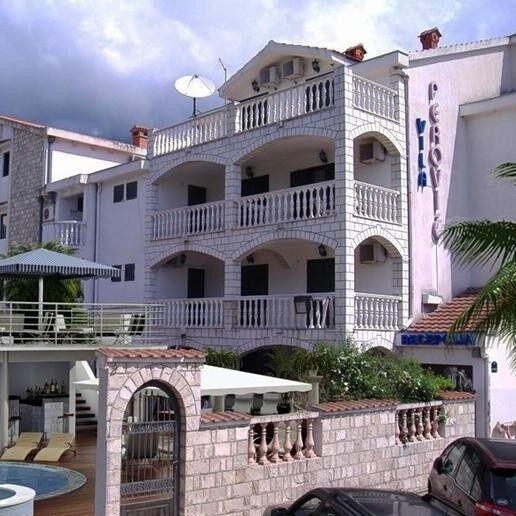 Туристическое агентство Дата Тур Пляжный авиатур в Черногорию, Будва, Perovic 3* - фото 1