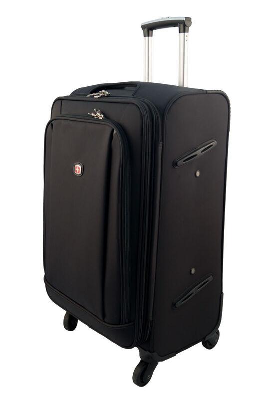 Магазин сумок Wenger Чемодан 1516, 20'' - фото 2