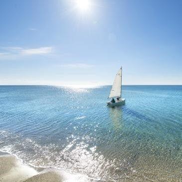 Туристическое агентство Голд Фокс Трэвел Пляжный aвиатур в Италию, Калабрия, VOI Floriana Resort 4* - фото 1